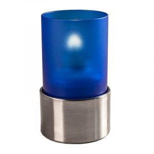 Flexilight Cara silver blauw