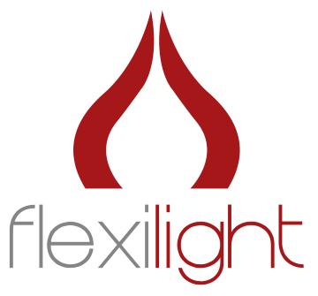 Flexilight logo