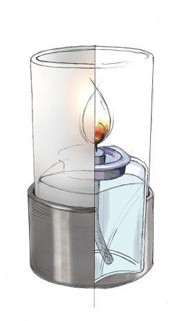 Flexilight Easy tafelverlichting